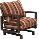 cushion patio action lounger