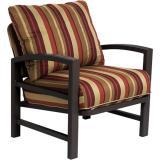 cushion outdoor lounge chair